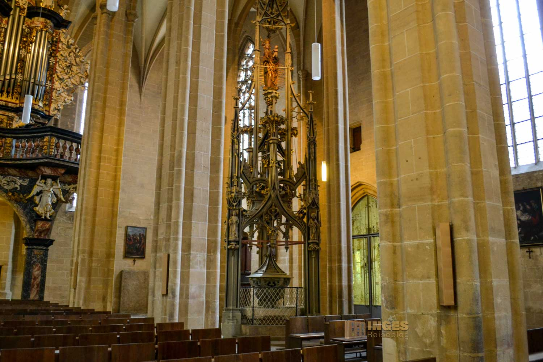 St. Severi Erfurt