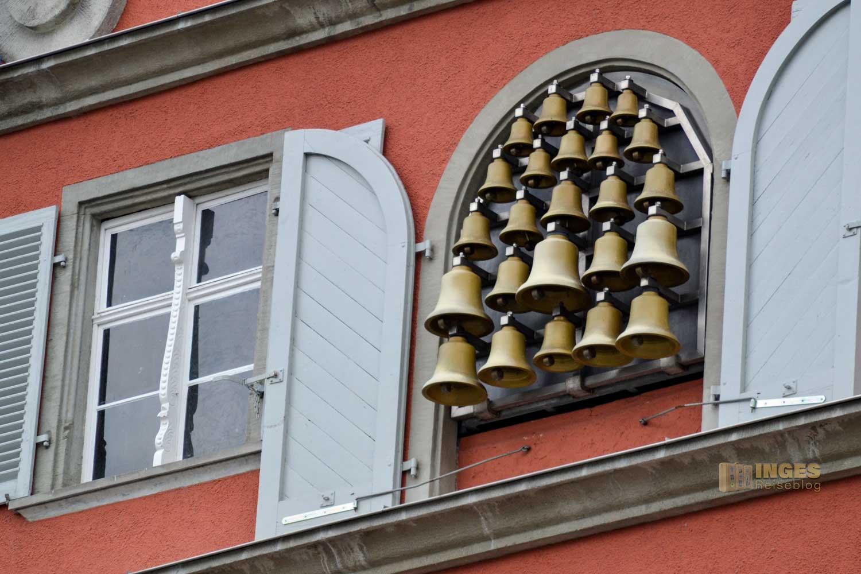 Neues Rathaus Lindau am Bodensee
