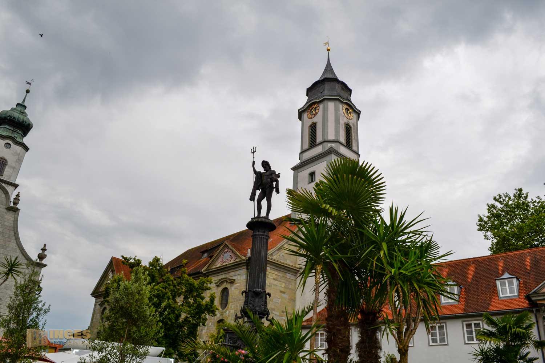 Münster Lindau am Bodensee
