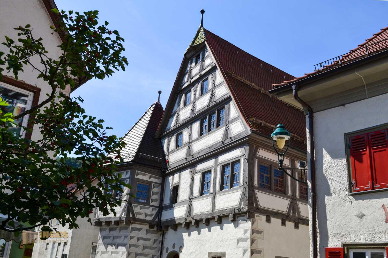 Kleines Großes Haus Blaubeuren