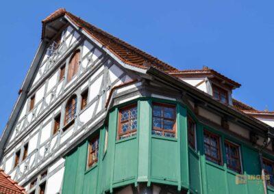 Großes Haus Blaubeuren