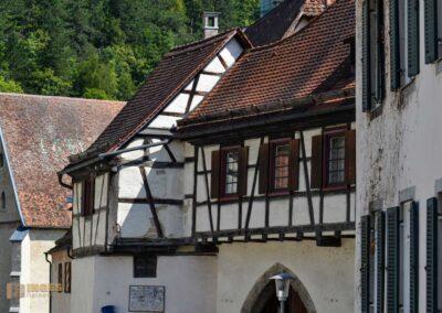 Altstadt Blaubeuren