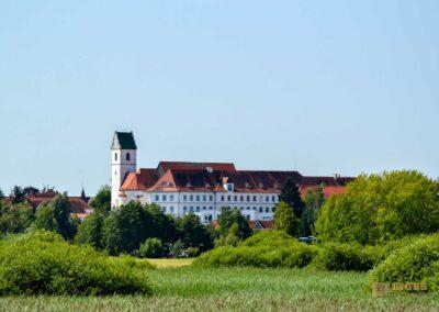 Stiftskirche Bad Buchau am Federsee