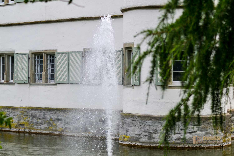 Wasserschloss Bad Rappenau