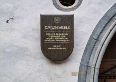 Zur Windmühle Erfurt