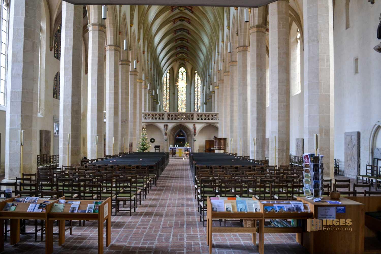 Predigerkirche Erfurt