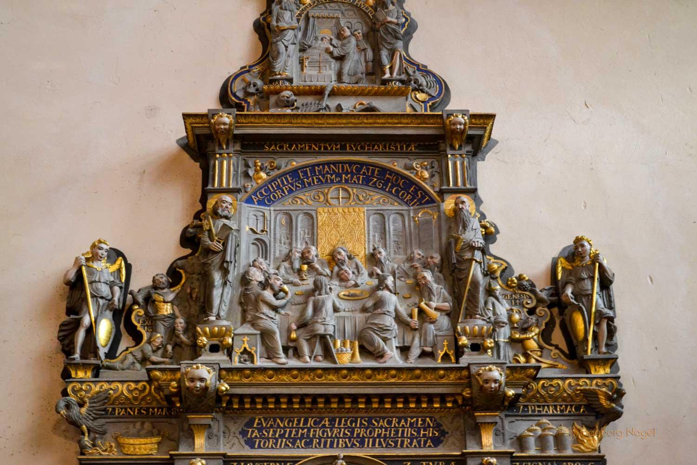 Sakramentshaus Erfurter Dom