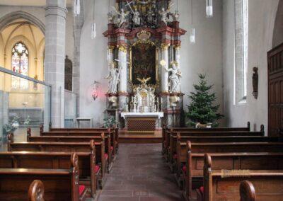 Allerheiligenkirche Erfurt