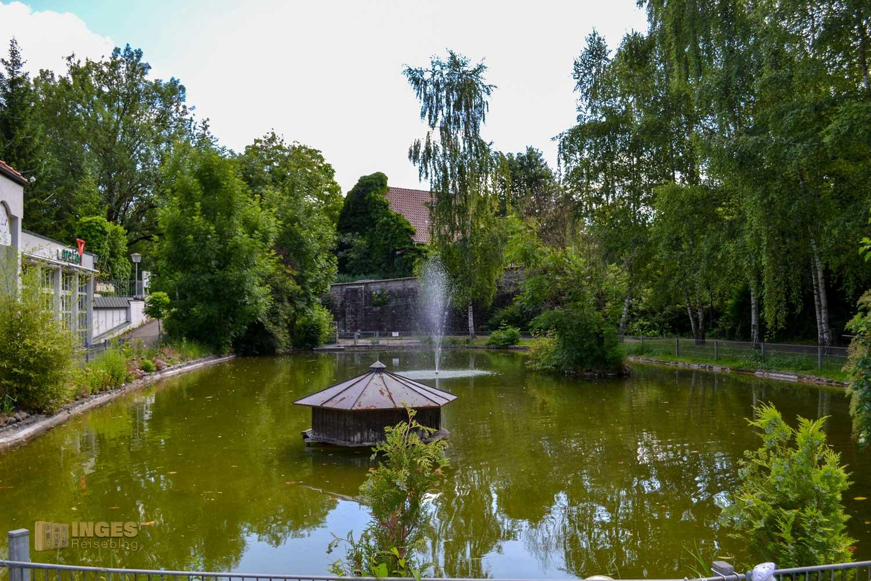 Stadtgraben Bad Wimpfen