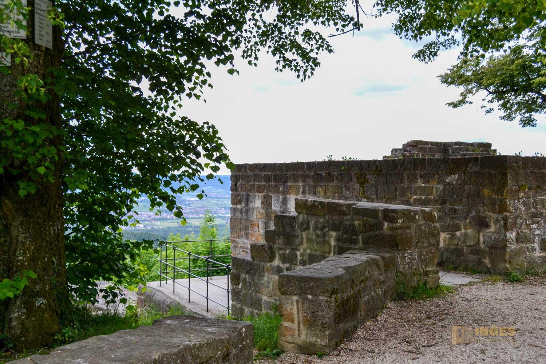 Burg Hohenstaufen