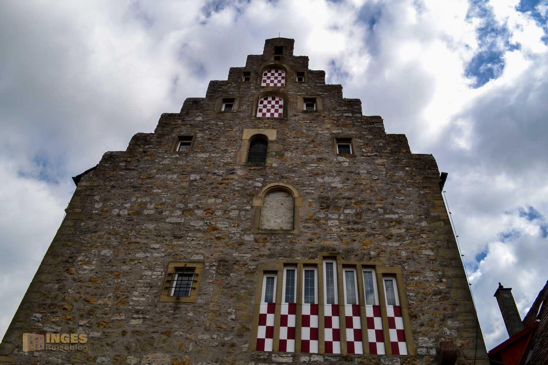 Das Steinhaus in Bad Wimpfen