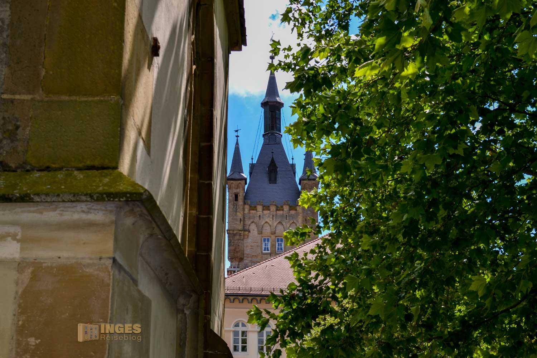 Blauer Turm in Bad Wimpfen