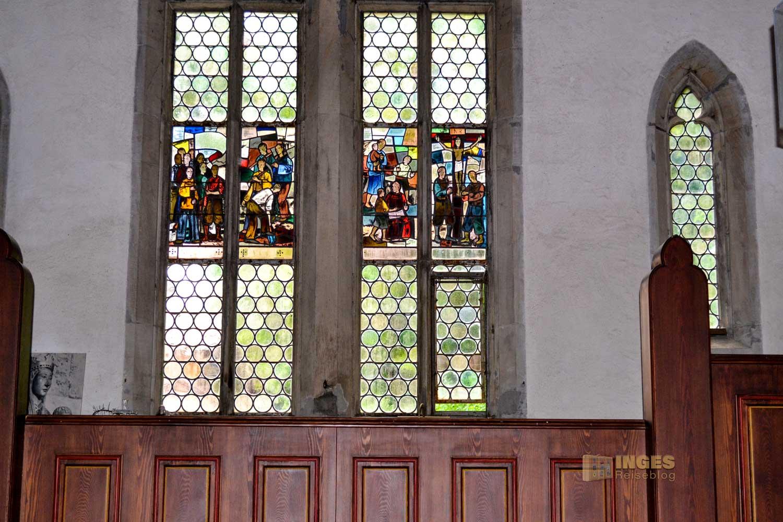 Barbarossakirche Hohenstaufen