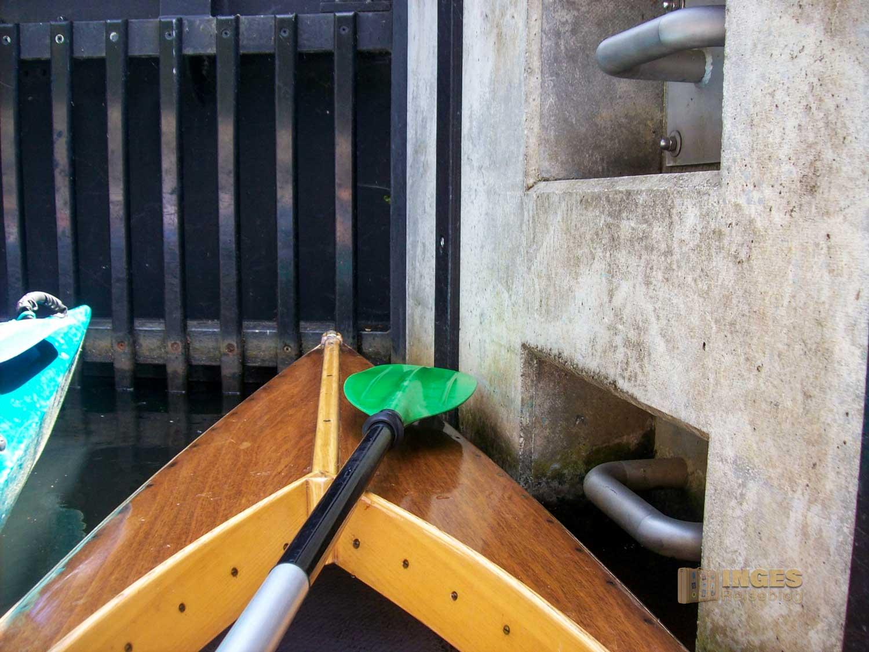 Den Spreewald per Kanu erkunden