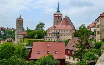 Die historische Altstadt von Bautzen erleben