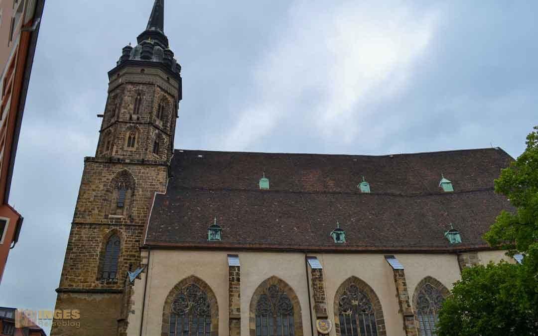 Im Dom St. Petri zu Bautzen