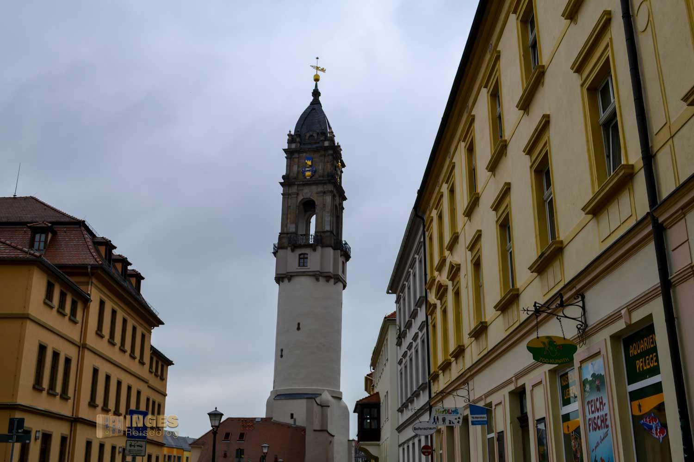 Reichenturm in Bautzen