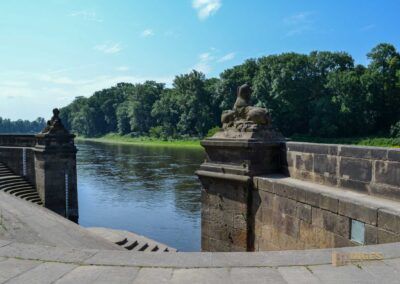 Wasserpalais Schloss Pillnitz