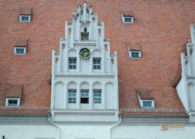 Rathaus Altstadt in Meißen