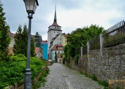 Schülerturm in Bautzen