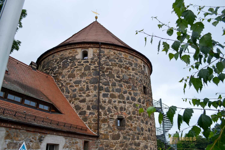 Gerberbastei in Bautzen