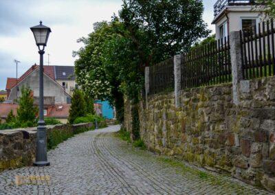 Zwinger in Bautzen