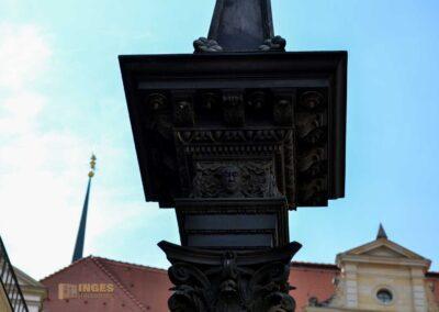 Stallhof des Residenzschlosses Dresden