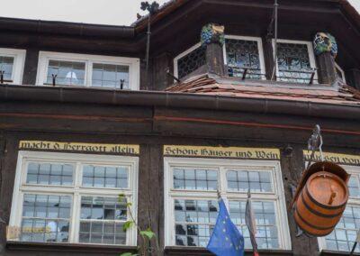 Vincenz Richter Haus Altstadt in Meißen