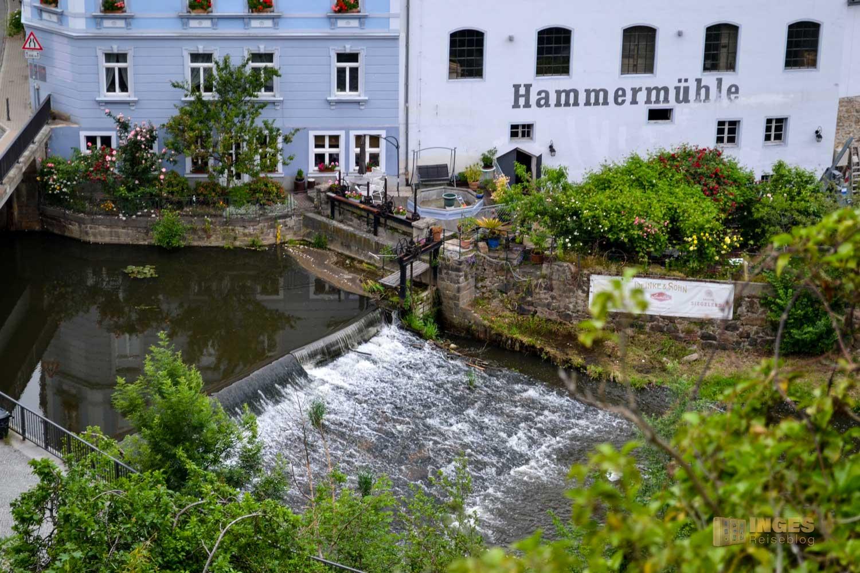 Hammermühle in Bautzen