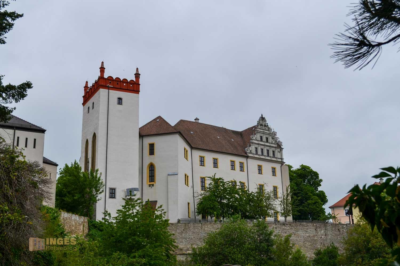 Ortenburg in Bautzen