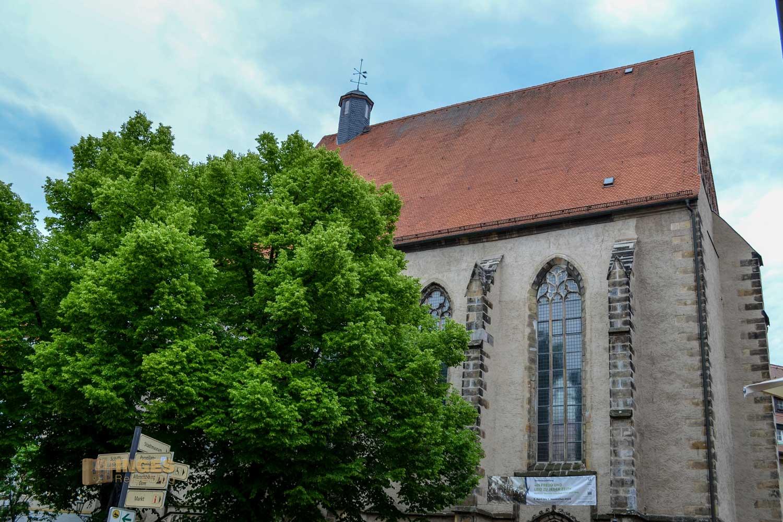 Stadtmuseum Altstadt in Meißen