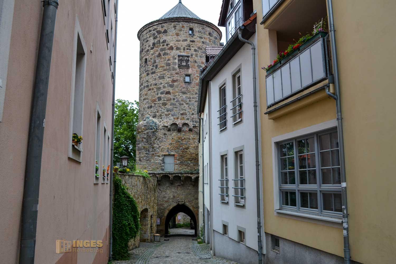 Nikolaiturm in Bautzen