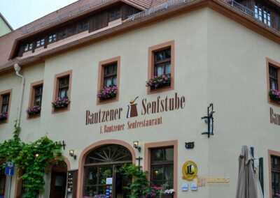 Bautzener Senfstube in Bautzen