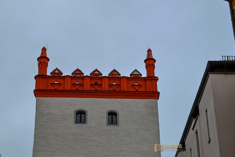 Matthiasturm in Bautzen