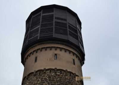 Wasserturm in Bautzen