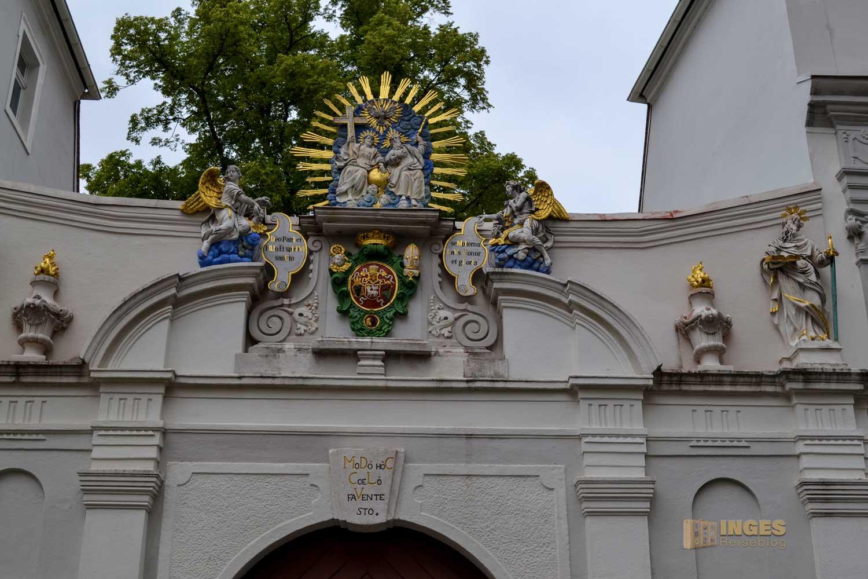 Domstift in Bautzen
