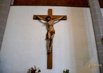 katholischer Bereich im Dom St. Petri zu Bautzen