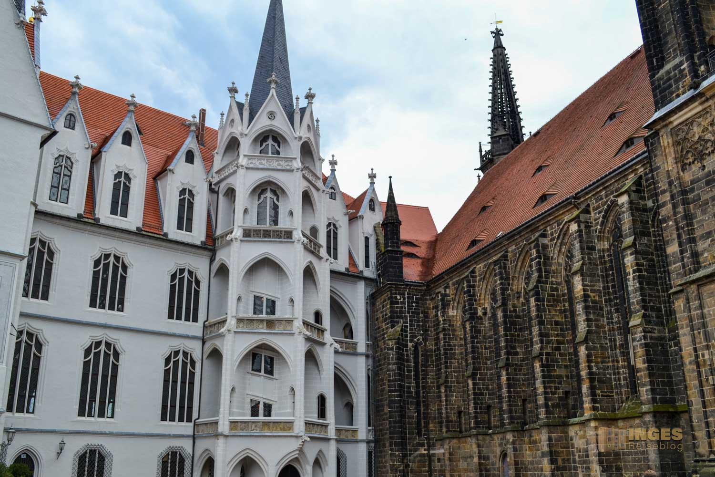 Dom zu Meißen und Albrechtsburg