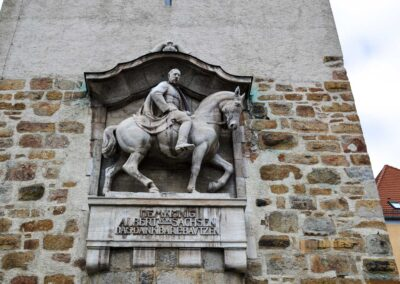 Lauenturm in Bautzen