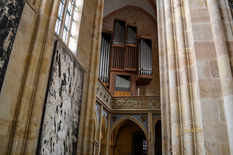 Orgel Dom zu Meißen