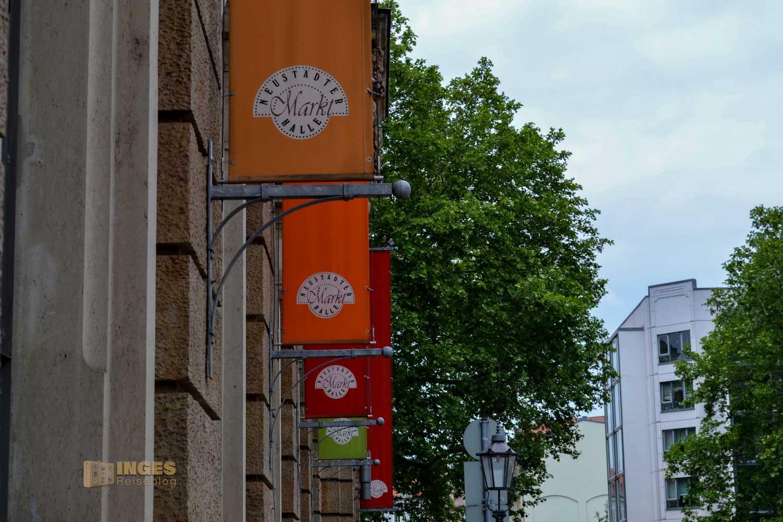 Markthalle Neustadt Dresden