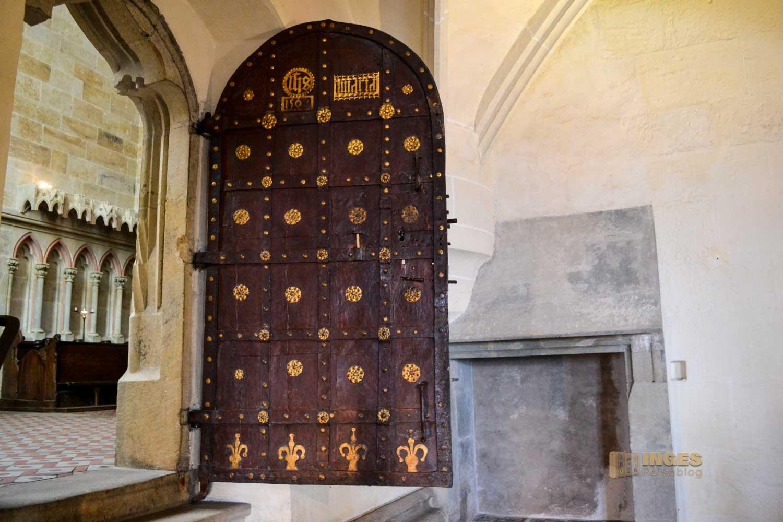 Dommuseum im Dom zu Meißen