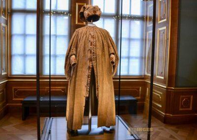 des Königs Kleider Residenzschloss Dresden