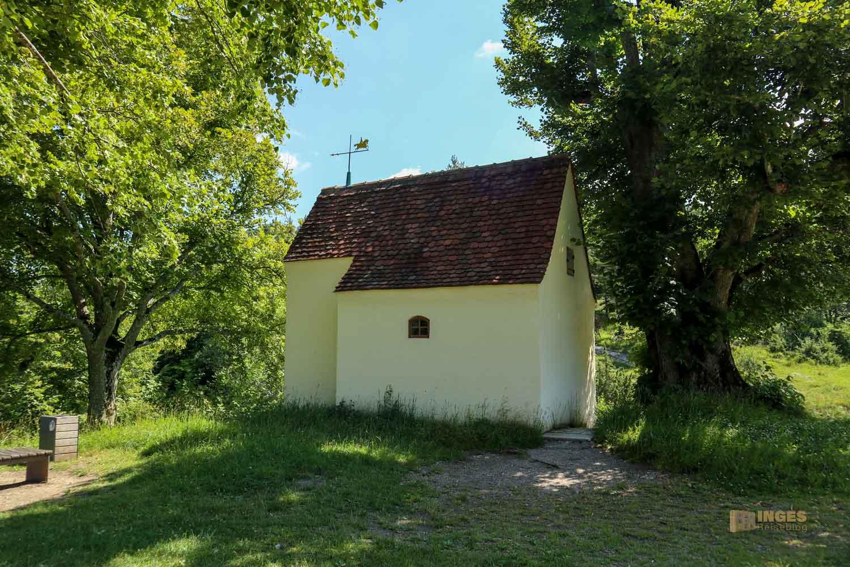 Reiterleskapelle Waldstetten