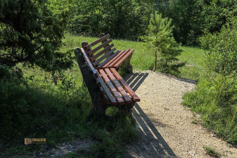 Beim Reiterleskapelle Waldstetten
