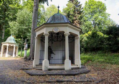 Kreuzweg St. Salvator Schwäbisch Gmünd