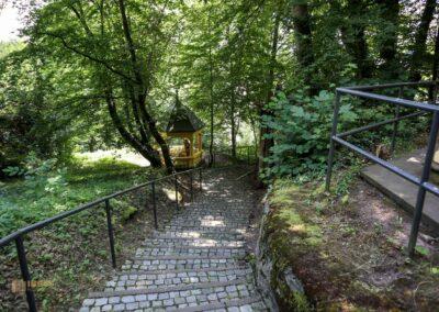 Kalvarienberg Kreuzweg Salvator Schwäbisch Gmünd