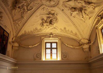 Grabkapelle Herzog Georgs im Dom zu Meißen