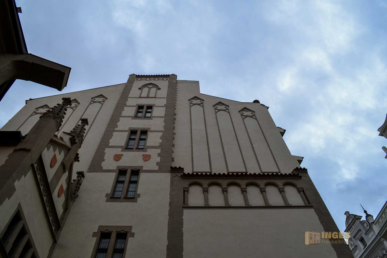 Maisel-Synagoge in Prag