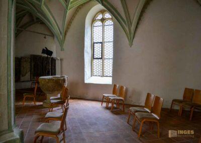Schönlebsche Kapelle Dom St. Marien zu Freiberg
